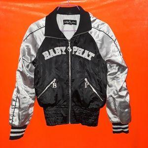 Baby phat jacket